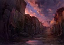 4지역 slum