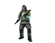 Fireman normal-1파이어맨 노멀-1