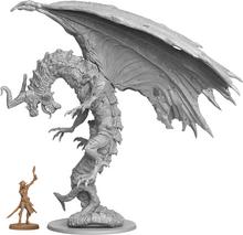 NRftW necromantic dragon
