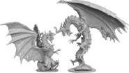 Dragons compare
