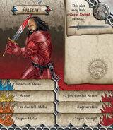 Falstaff ID