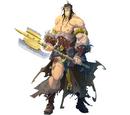 Bjorn the Barbarian