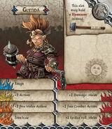 Glynda ID