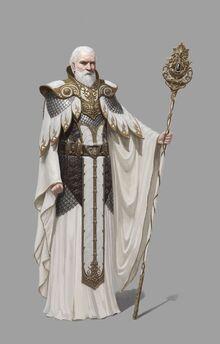 ElderChamdar