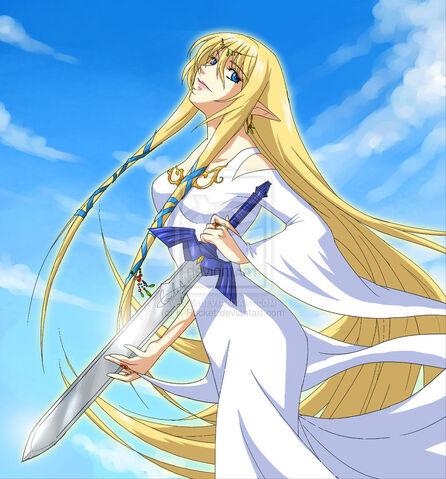 File:Hylia and master sword by k rocket-d4rfkpf.jpg