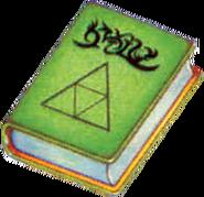 Bookofmudora