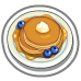 Comfort Food Pancakes-icon
