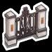 High Society Iron Gate-icon