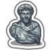 High Society Marble Bust-icon