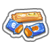 Convenience Store Candy Bar-icon