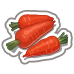 Carrot Baby Carrots-icon