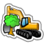 Clear Neighbor's Trees!-icon