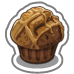 Wheat Muffin-icon