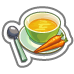 Carrot Carrot Soup-icon