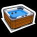 Down Town Hot Tub-icon