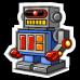 Game Toy Robot-icon