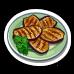 Eggplant Grilled Eggplant-icon