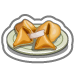 Asian Cuisine Fortune Cookies-icon