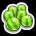 Watermelon Watermelon Bubblegum-icon