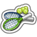 Suburbia Tennis Rackets-icon