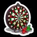 Watering Hole Dartboard-icon