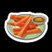 Carrot Carrot Sticks-icon