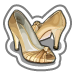 Designer High Heels-icon