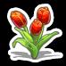 Garden Tulips-icon