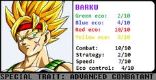 Stats Barku