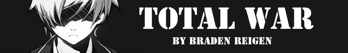 Total War banner