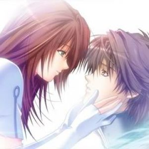 FileAnime Love Couples Wallpaper 1