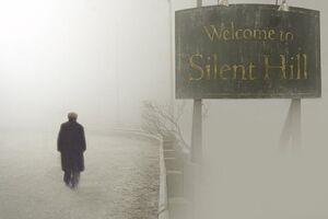 Thor Steinbach Silent Hill