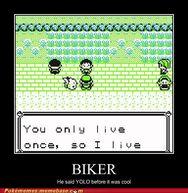 Bikeronpokemon