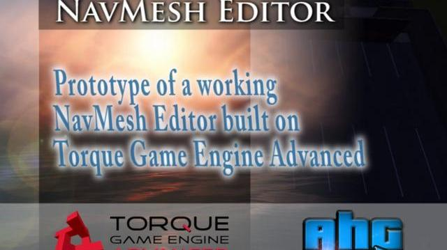 Z-Day NavMesh Editor Prototype