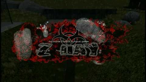 ZDay Teaser