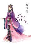 Xu Yourong