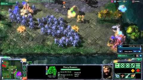 ZEALOT FRENZY - ARTIFACT (GOOD GAME) 1 2