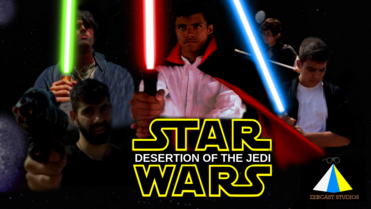 DESERTION OF THE JEDI ThumbnENGLISH