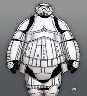Baymax stormtrooper