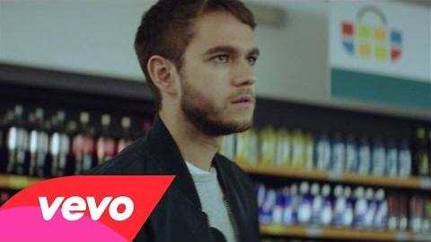 Zedd - Beautiful Now ft