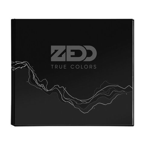 True Colors book | Zedd Wiki | FANDOM powered by Wikia