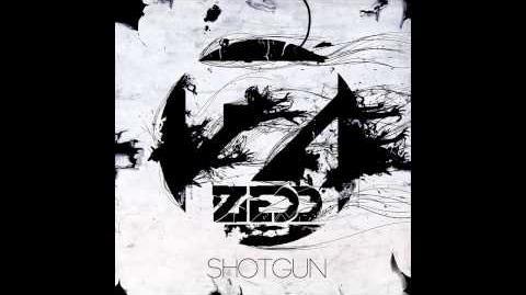 Zedd - Shotgun (Original Mix)