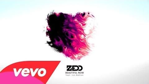 Zedd - Beautiful Now (Audio) ft