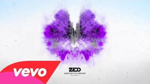 Zedd - Addicted To A Memory (Audio) ft