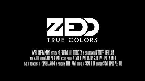 Zedd - True Colors Documentary Trailer