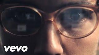 Stache music video VEVO icon