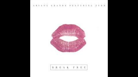 Ariana Grande - Break Free feat