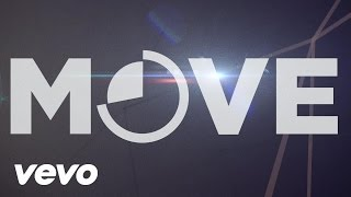 Find You lyric video VEVO icon