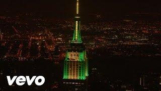 True Colors Empire State Building video VEVO icon