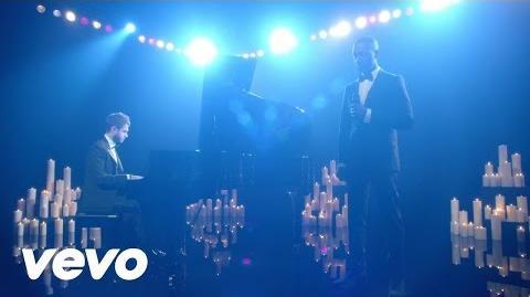Zedd, Aloe Blacc - Candyman